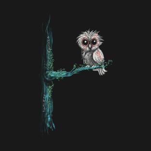 Runic Owl