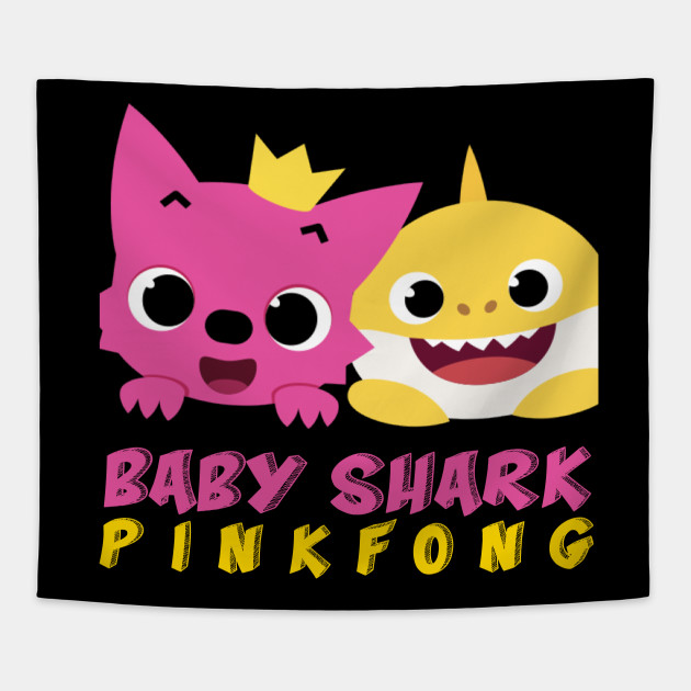 Baby Shark Pinkfong Baby Shark Clip Art Baby Shower Christmas And Birthday Party Gift Ideas