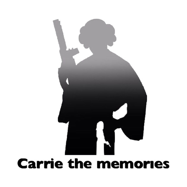 Carrie the memory