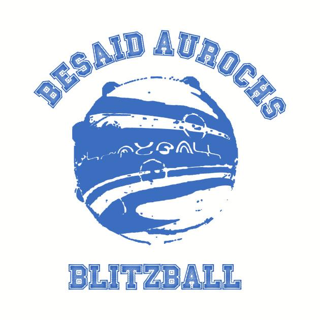 Besaid Aurochs Blitzball