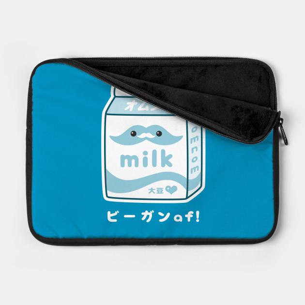 Vegan Soy Milk
