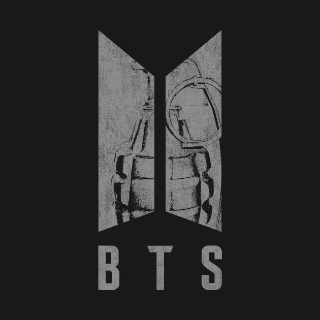 BTS grenade D2