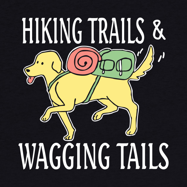 Hiking Trails & Wagging Tails