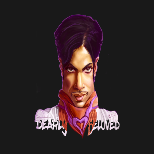Prince: Dearly Beloved