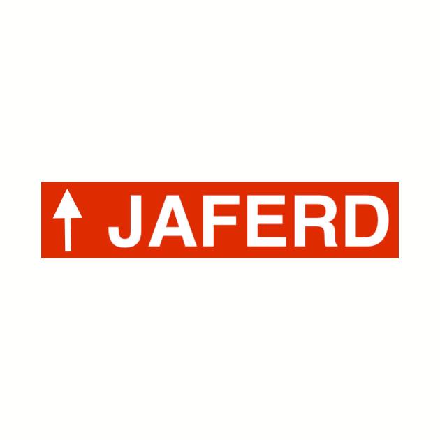 JAFERD ARROW