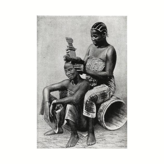 Zanzibar women