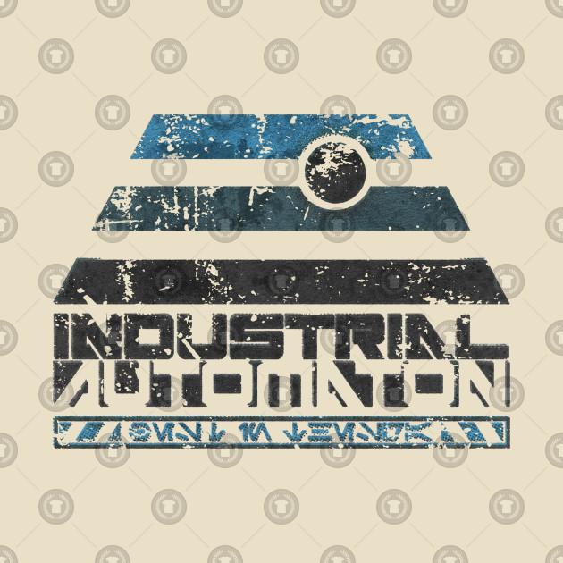 Industrial Automaton Vintage