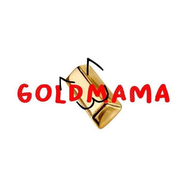 Gold Mama