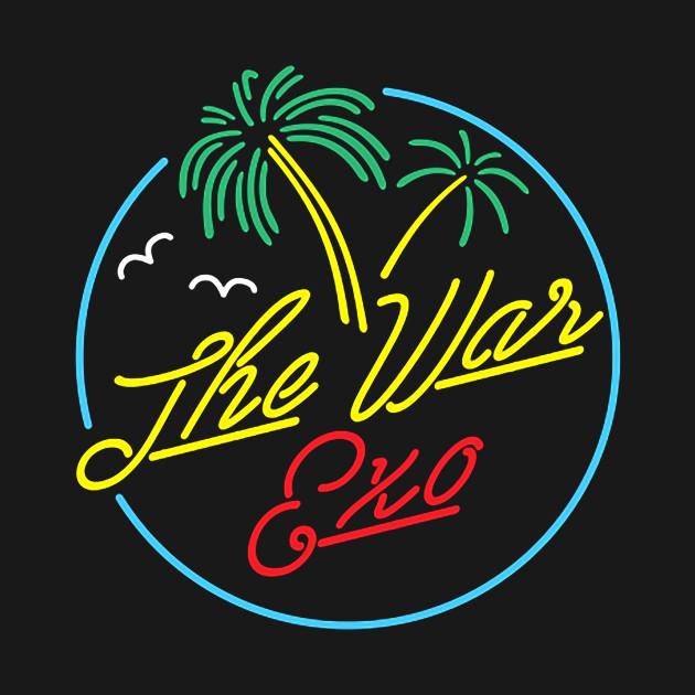 EXO The War