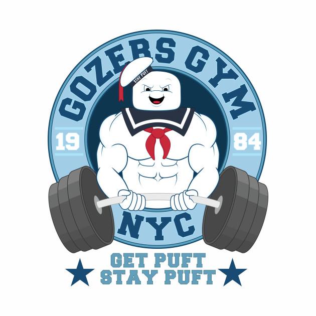 Gozer's Gym