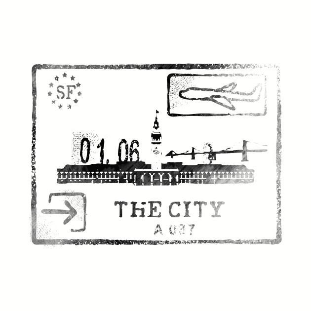 San Francisco Passport