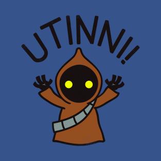 UTINNI! t-shirts