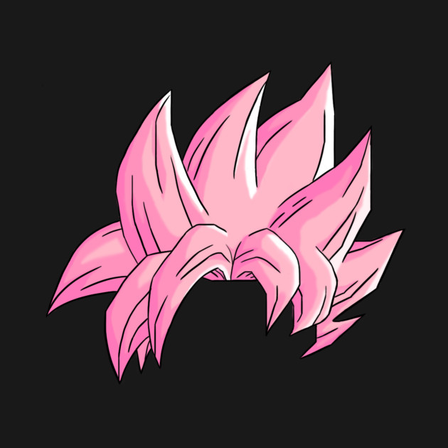 goku black super saiyan rose dragonball mug teepublic