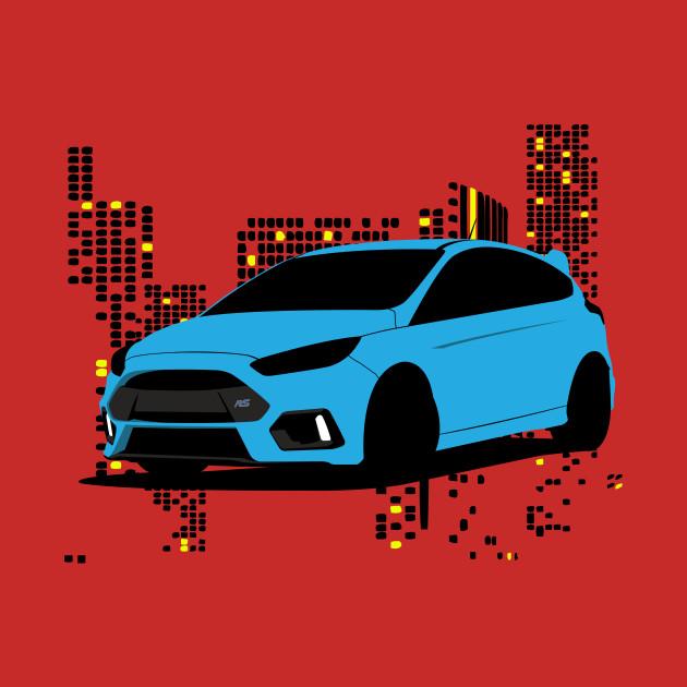 BGR Focus RS