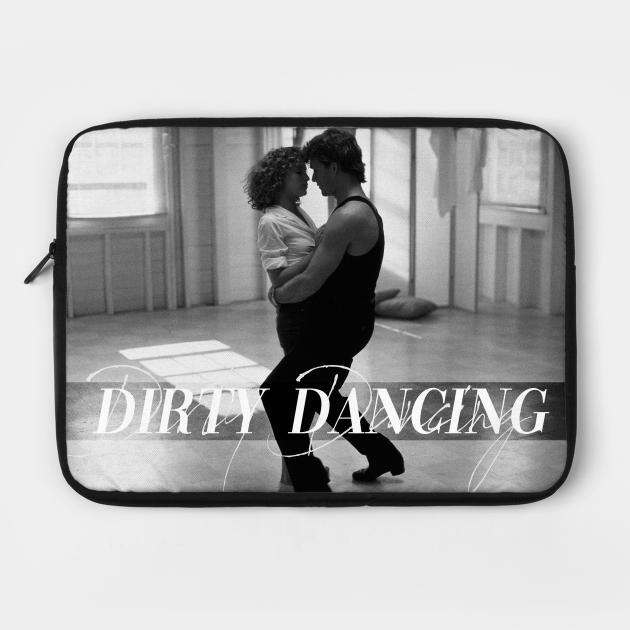 Dirty Dancing // Vintage design