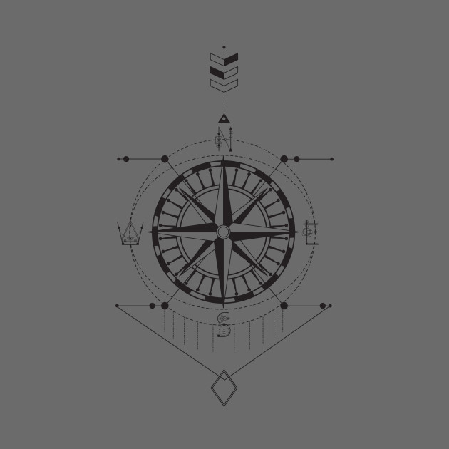 Sacred Geometric Totem