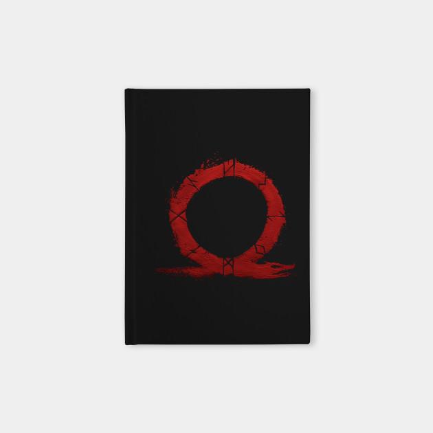 God Of War Omega Asgardian Span Classtranslationmissing