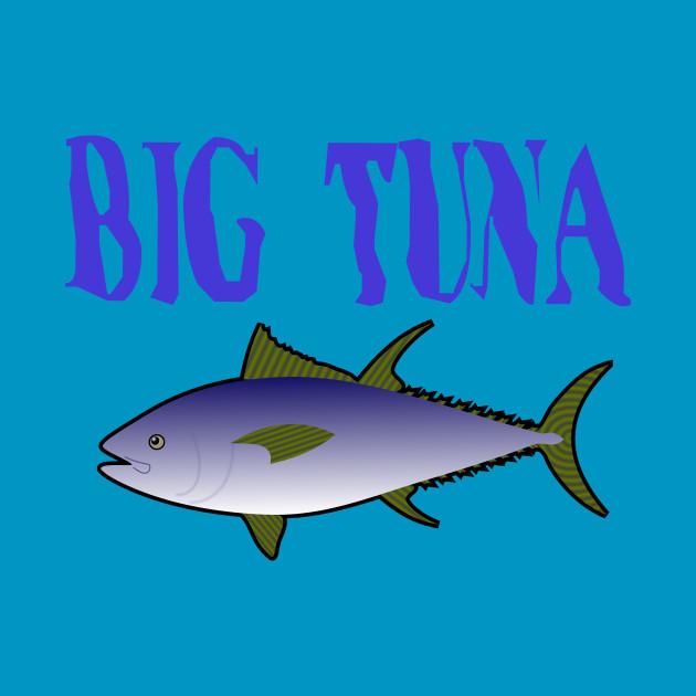 The Office - Big Tuna