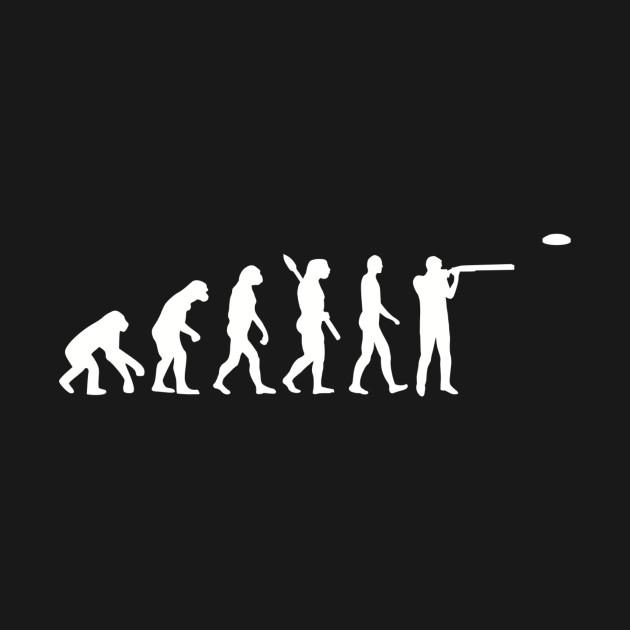 Trap Shooting Evolution