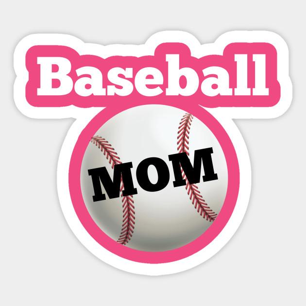 Baseball Mom Gifts - Baseball Mom