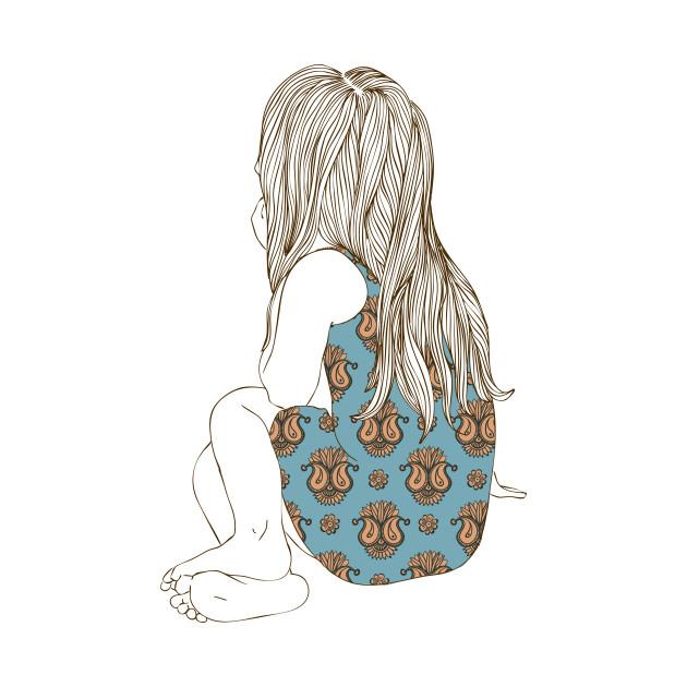 Girl #9