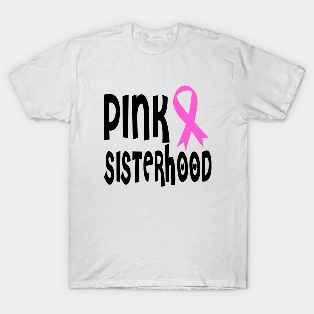 Fighters Hope Tanktop Breast Cancer awareness PINK Ribbon survivor support Tee