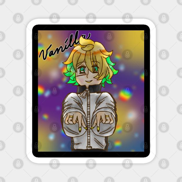 Original character, Vanilla