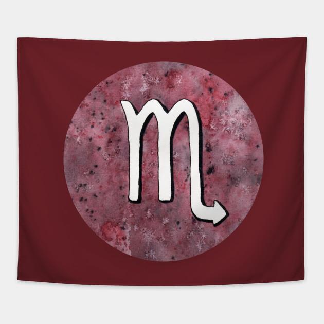 Scorpio astrological sign