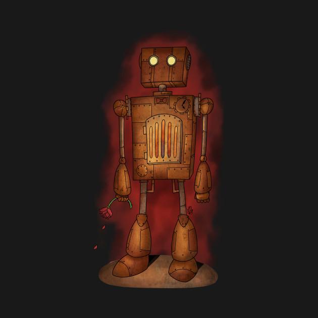 Monsieur Robot