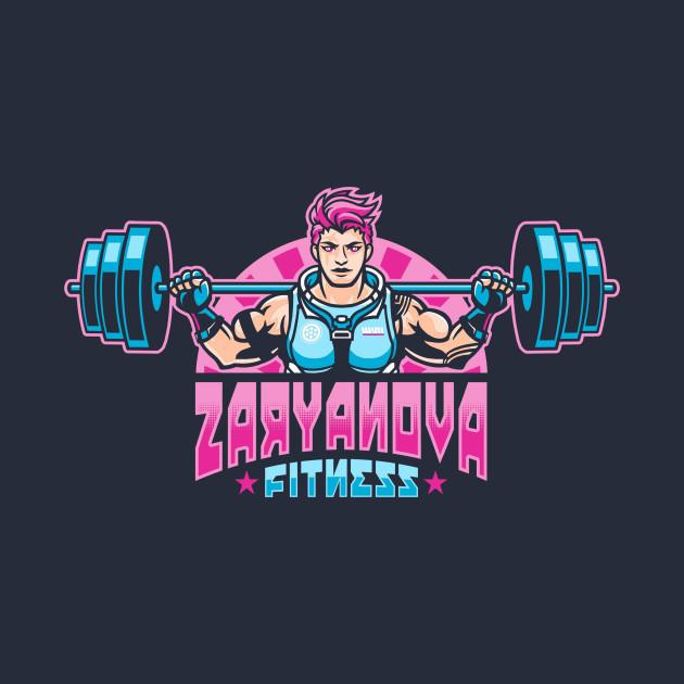 New Dawn Fitness T-Shirt