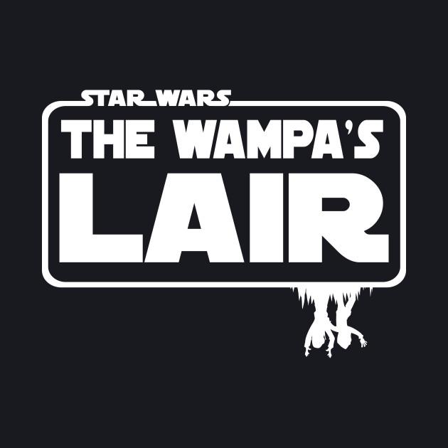 The Wampa's Lair Logo