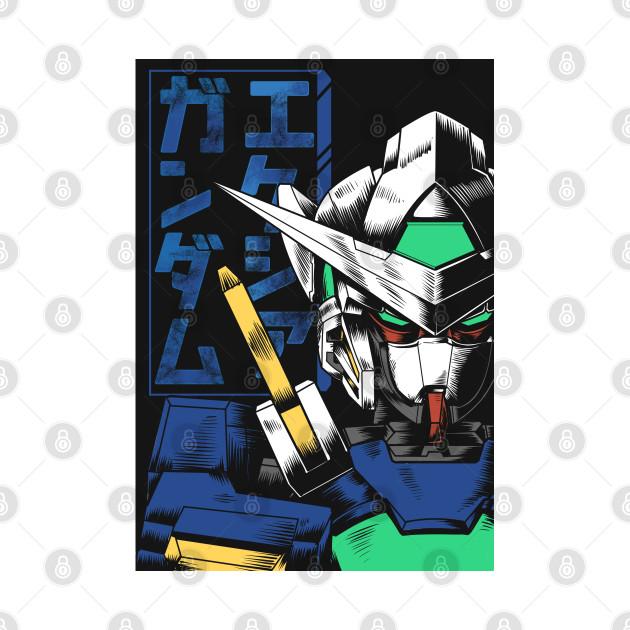 Exia Gundam