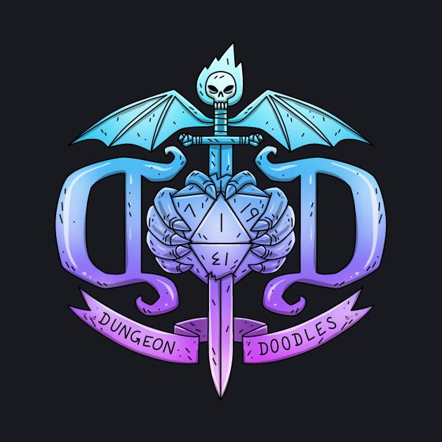 Dungeon Doodles