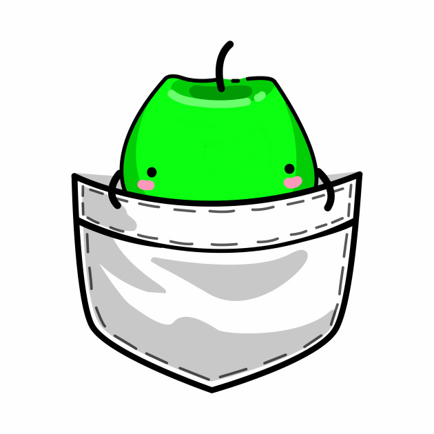 Pocket Junimo - Green Version