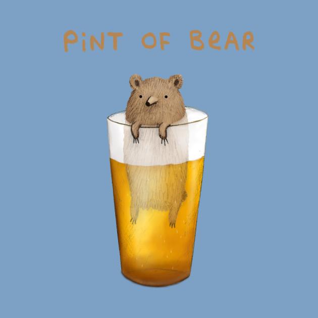 Pint of Bear