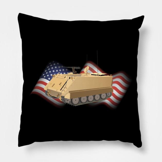 Patriotic Military APC M113