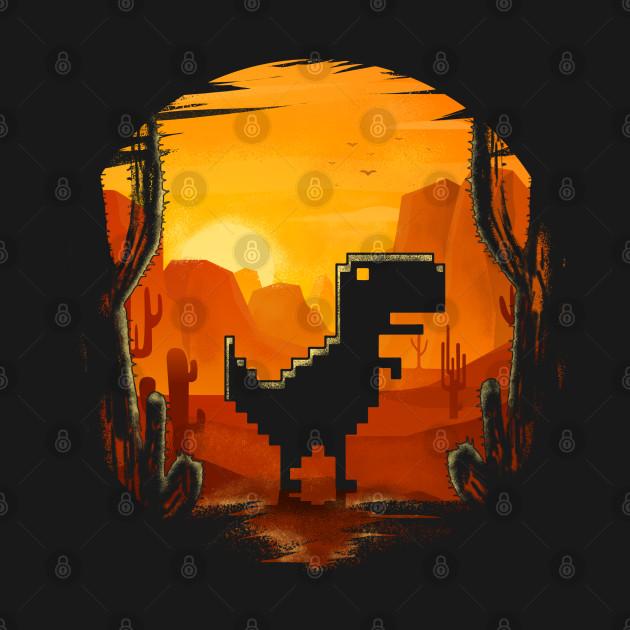 Dino No Internet - No Internet Dino - Hoodie | TeePublic AU