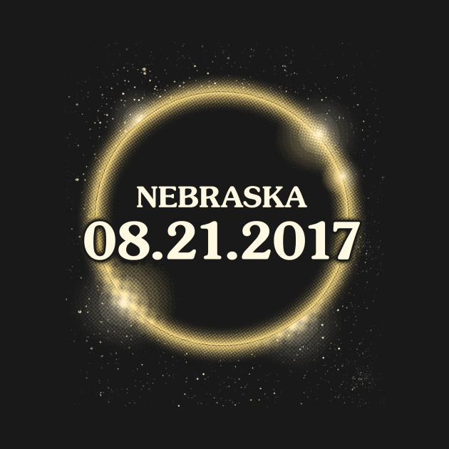 Solar Eclipse August 2017 Nebraska