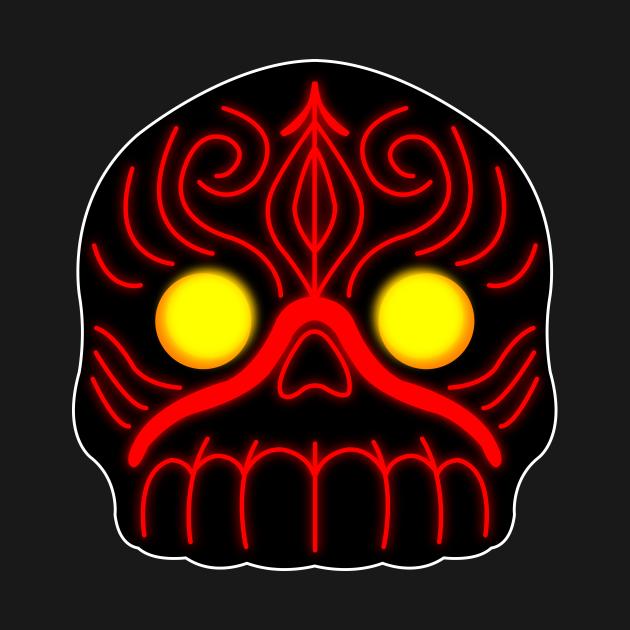 Venture Bros - Dr Killenger Mask