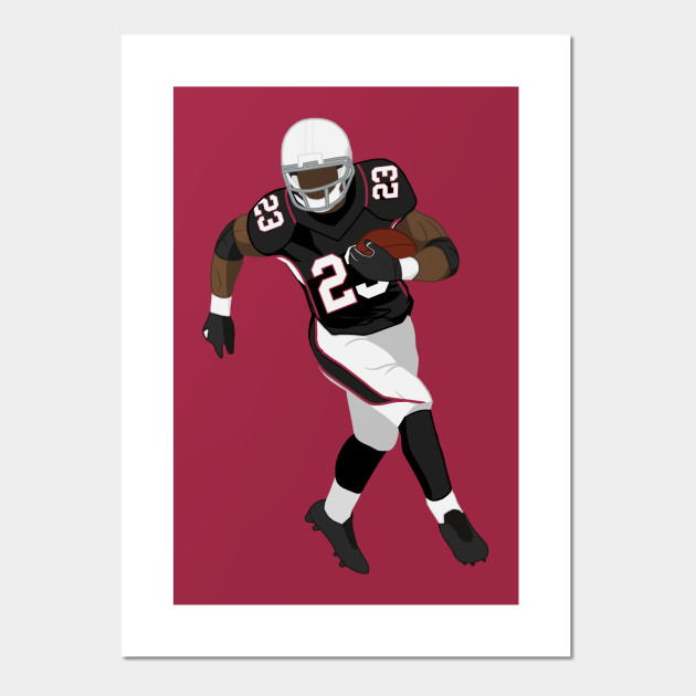 265890808 AP Cards - Adrian Peterson - Posters and Art Prints