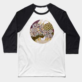 f4592ac6b Cartography Baseball T-Shirts | TeePublic