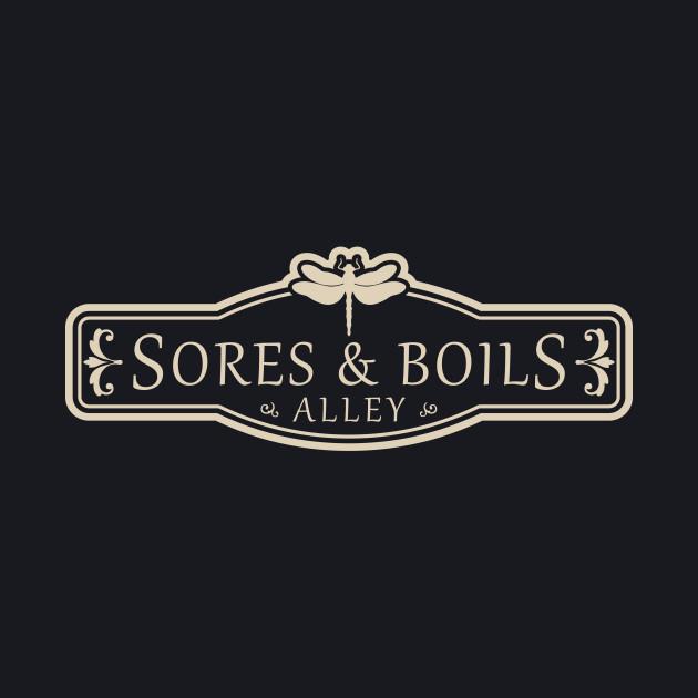 Sores & Boils
