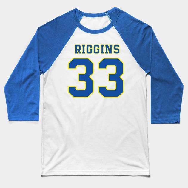 more photos 40d26 b7b84 Tim Riggins - Dillon Panthers Jersey