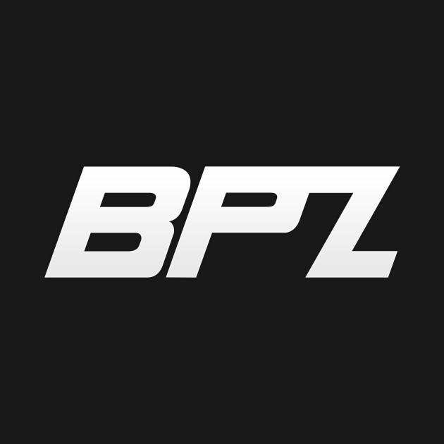"BrendenPlayz Rebrand ""BPZ"" (White)"
