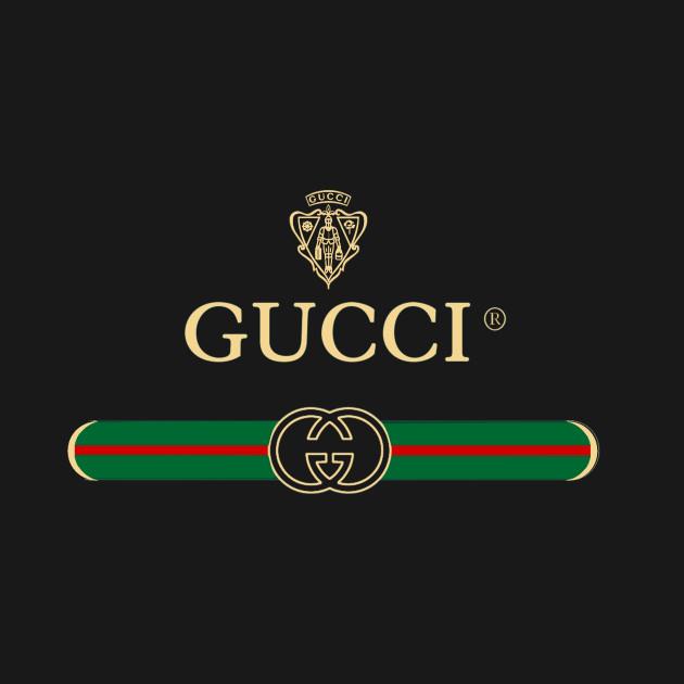 768e50a8 I Love Gucci T-Shirt - Gucci - Crewneck Sweatshirt | TeePublic