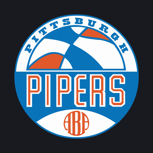 DEFUNCT - PITTSBURGH PIPERS