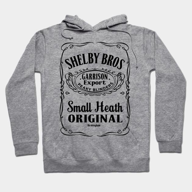 Peaky Blinders Garrison Export Sweatshirt