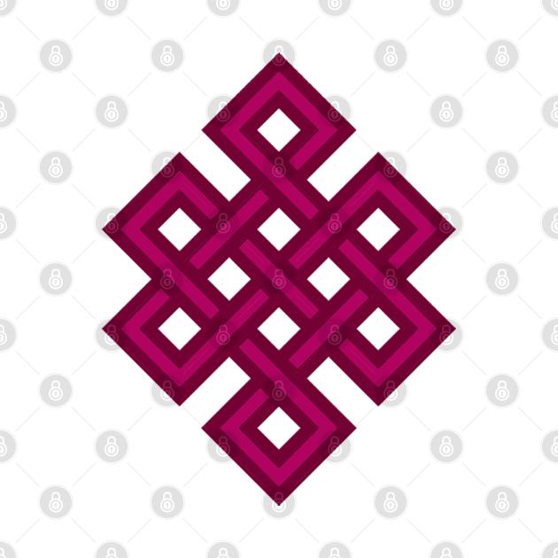 Buddhist Eternal Knot