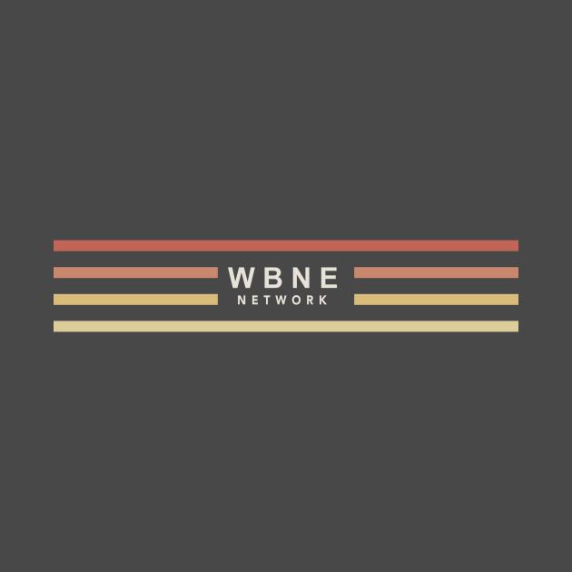 WBNE Banner