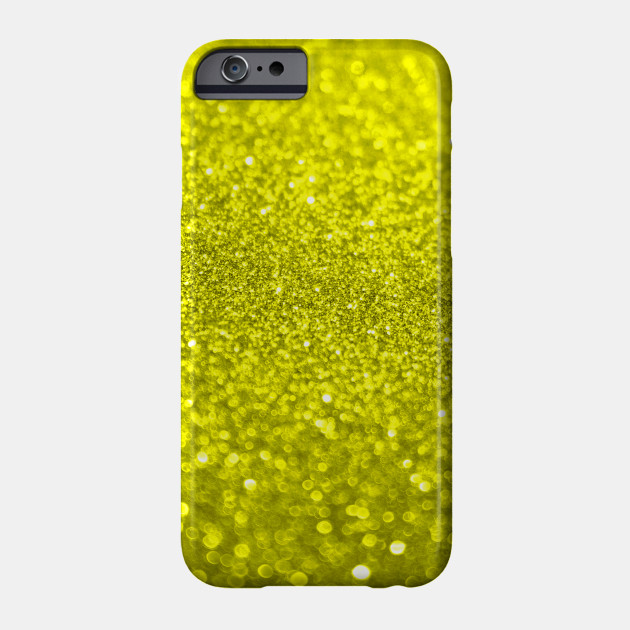 best authentic 37d0c e7232 Bright Yellow Glitter